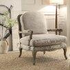 One Allium Way Biscay Arm Chair