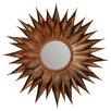 One Allium Way Lizzie Wall Mirror