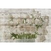 One Allium Way Bronwood Rose Love' Painting Print Plaque