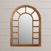 One Allium Way Covenant Wall Mirror