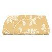 One Allium Way Grovetown Traditional Floral Bath Towel