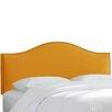 Beachcrest Home Regal Headboard