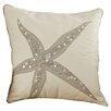 Beachcrest Home St. Leo Cotton Duck/Sheeting Throw Pillow