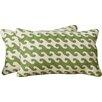 Beachcrest Home Halifax Wool Lumbar Pillow (Set of 2)