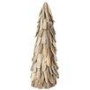 Beachcrest Home Driftwood Tree Sculpture