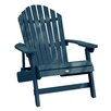 Beachcrest Home Albion Folding & Reclining Adirondack Chair