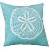 Beachcrest Home Brandon Cotton Throw Pillow