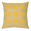 Beachcrest Home Augustine 100% Cotton Throw Pillow