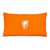 Beachcrest Home Lake Lorraine Indoor/Outdoor Sunbrella Lumbar pillow