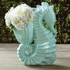 Raiford Ceramic Statue Planter - Beachcrest Home Planters