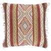 Loon Peak Marrakech Cotton Throw Pillow