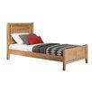 Loon Peak Perry Panel Bed