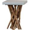 Loon Peak Kieve End Table