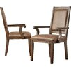 Loon Peak Veeder Arm Chair (Set of 2)