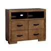 Loon Peak Fort Gibson TV Stand