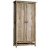 Loon Peak Sunlight Spire 2 Door Storage Cabinet