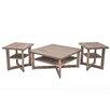 Loon Peak Coffee Table Set