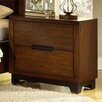 Trent Austin Design Portland 2 Drawer Nightstand