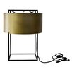 "Trent Austin Design Franco 16"" H Table Lamp with Drum Shade"