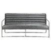 Trent Austin Design Desmond Leather Sofa