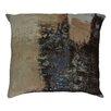 Trent Austin Design Brushstrokes Velvet Throw Pillow