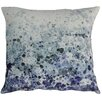 Trent Austin Design Sea Spray Velvet Throw Pillow