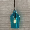 Trent Austin Design Ebaugh 1 Light Mini Pendant