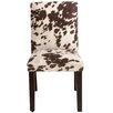 Trent Austin Design Bodgers Parsons Upholstered Chair