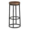Arteriors Home 26 75 Quot Swivel Bar Stool Amp Reviews Wayfair