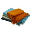 Trent Austin Design Somerset Merino Wool Throw