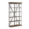"Trent Austin Design 86.5"" Standard Bookcase"