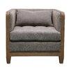 Trent Austin Design St. Helena Club Arm Chair