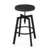 Trent Austin Design Chasewych Adjustable Height Bar Stool