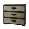 Trent Austin Design Cloverdale 3 Drawer Chest