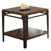 Trent Austin Design Wheelright End Table
