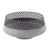 Trent Austin Design Metal Decorative Serving Bowl
