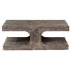 Trent Austin Design Wheelright Coffee Table