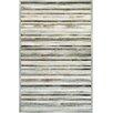 Trent Austin Design Covina Gray/Ivory Area Rug