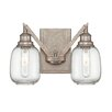 Trent Austin Design Fall River 2 Light Wall Sconce