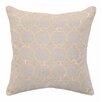 House of Hampton Marlon Linen Throw Pillow