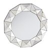House of Hampton Shaw Decorative Mirror