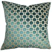 House of Hampton Geometric Throw Pillow