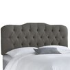 House of Hampton Thisnes Upholstered Headboard