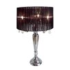"House of Hampton Sutton-in-Ashfield 27.5"" H Table Lamp with Drum Shade"