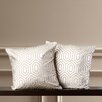 House of Hampton Elspeth Linen Throw Pillow (Set of 2)