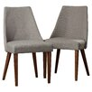 House of Hampton Alford Side Chair (Set of 2)