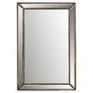 House of Hampton Chelmsford Rectangle Wall Mirror