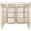 House of Hampton Northwich 3 Drawer Chest