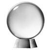 House of Hampton Corio Glass Sphere Sculpture