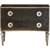 House of Hampton 2 Drawer Chest Table